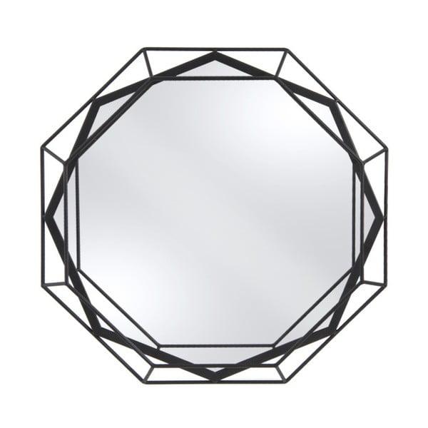 Oglindă de perete PT LIVING Linea, ⌀ 50 cm