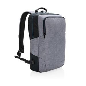 Šedý batoh XD Design Arata