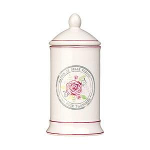 Dóza na vatové tamponky Premier Housewares Belle