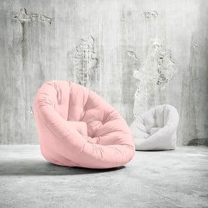Variabilní křeslo Karup Nido Pink Peonie