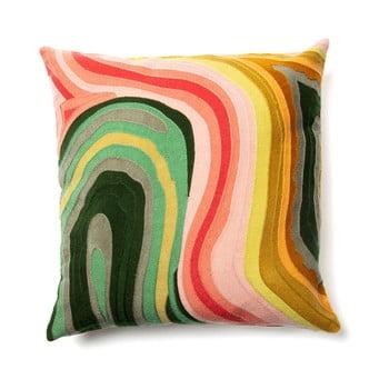 Față de pernă La Forma Arydea, 45 x 45 cm, multicolor de la La Forma