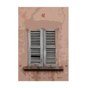 Obraz Abbadia Lariana 09, 30x20 cm