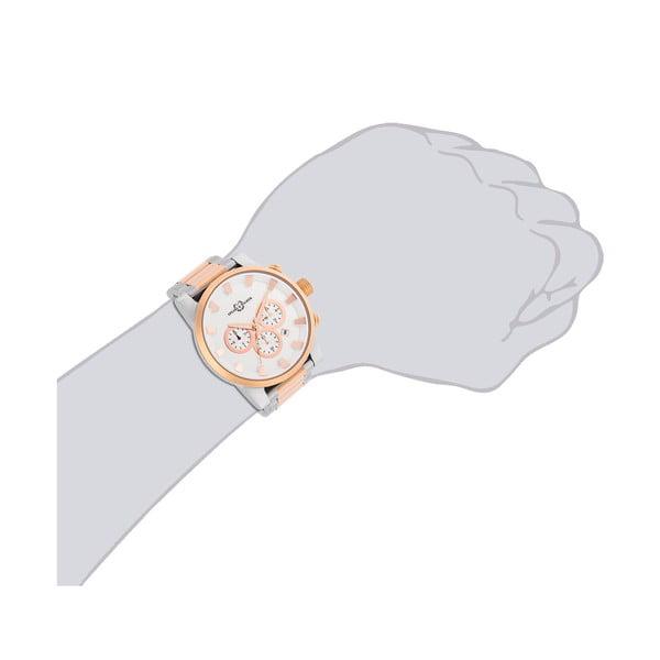 Pánské hodinky Zeromaster Rose Gold
