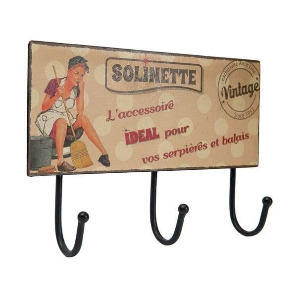 Věšák Antic Line Solinette Vintage