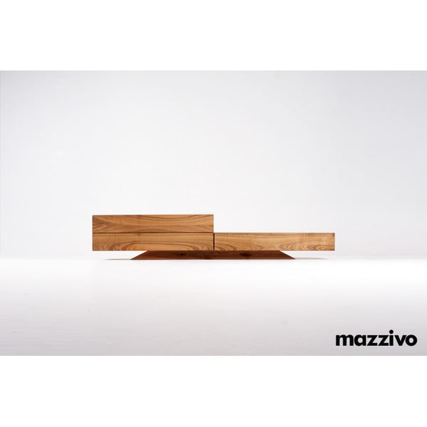 Komoda z olšového dřeva Mazzivo 3.2
