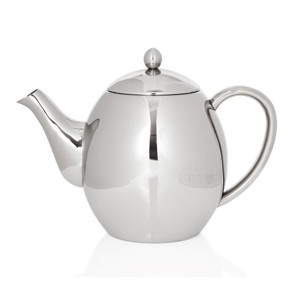Dzbanek do herbaty ze stali nierdzewnej Sabichi Teapot, 1,2 l