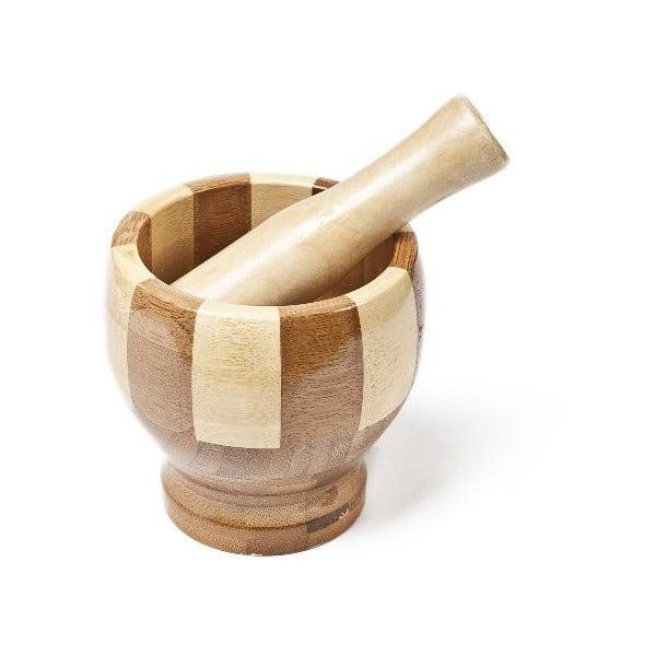 Bambusový hmoždíř Utilinox
