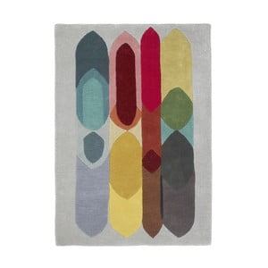 Koberec Think Rugs Inaluxe, 150 x 230 cm