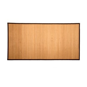 Koberec z bambusu Cotex, 50 x 80 cm