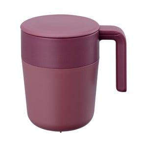 Růžový hrneček Kinto Cafepress
