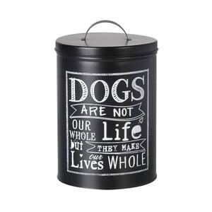 Dóza na psí granule Parlane Dog