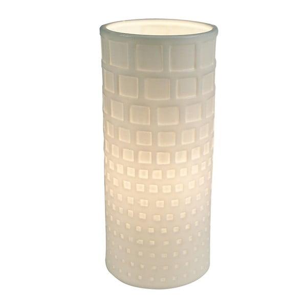 Stolní lampa Naeve Camellia White
