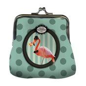 Peněženka Flamingo