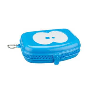 Svačinový box Look, modrý