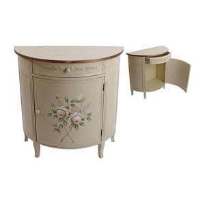 Úložný stolek Roses
