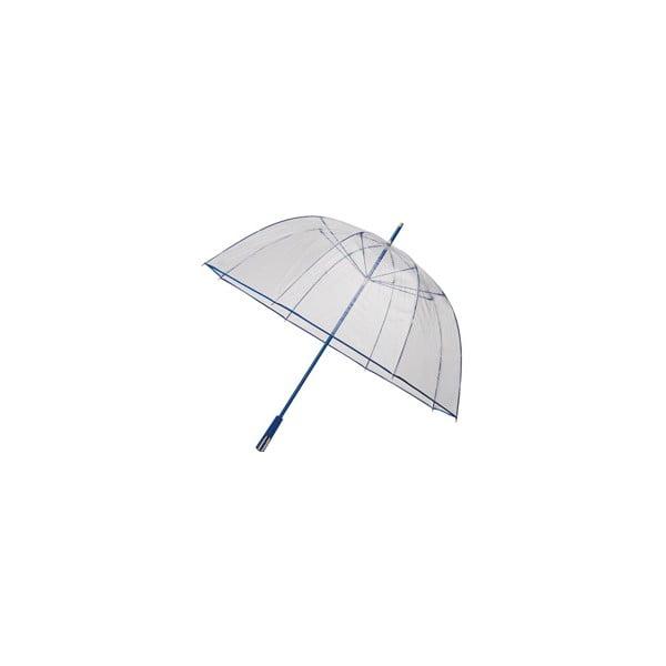 Deštník Deluxe blue