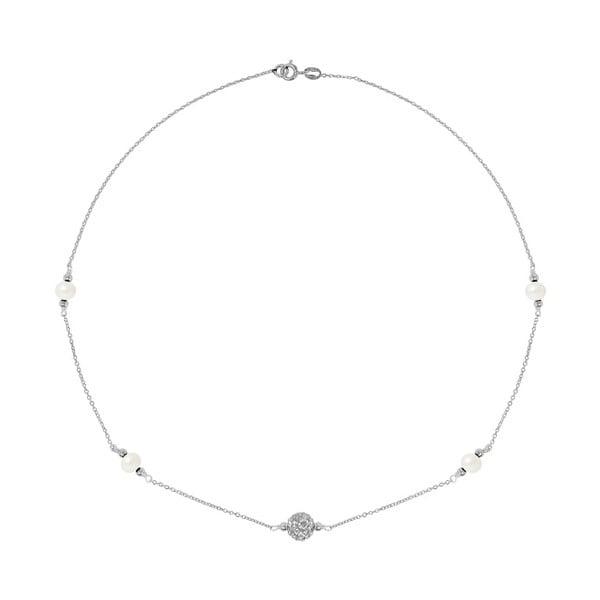 Náhrdelník s říčními perlami Riginos