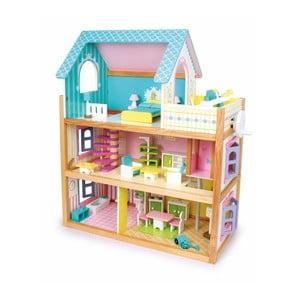 Domeček pro panenky Legler Residence