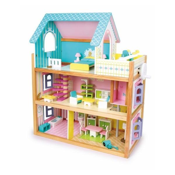 Domček pre bábiky Legler Residence