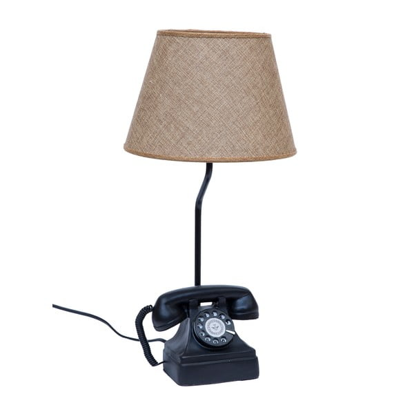 Stolní lampa Novita Telefono