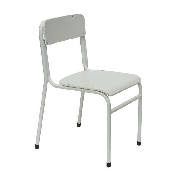 Židle Sedia Bianca
