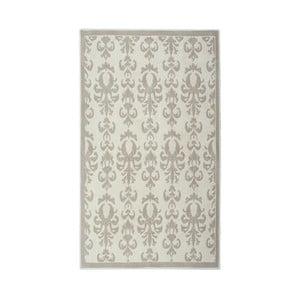 Bavlněný koberec Baroco, 60 x 90 cm