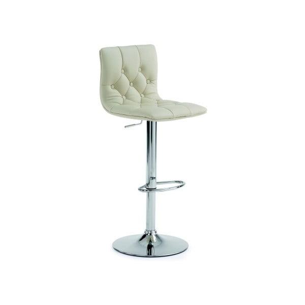 Barová židle Danae, perlová