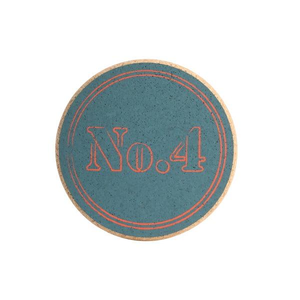Podložka pod hrnec Colour by Numbers 4