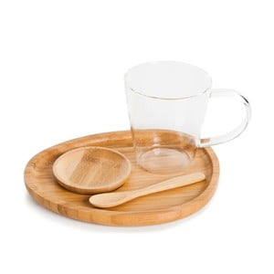 Set servire mic dejun Bambum Tiritti