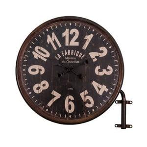 Nástěnné hodiny Antic Line Cesaire