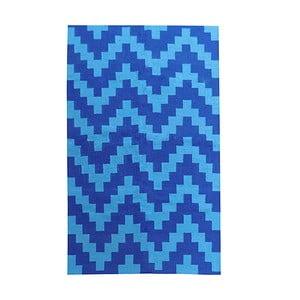 Ručně tkaný koberec Kilim Modern 38, 150x240