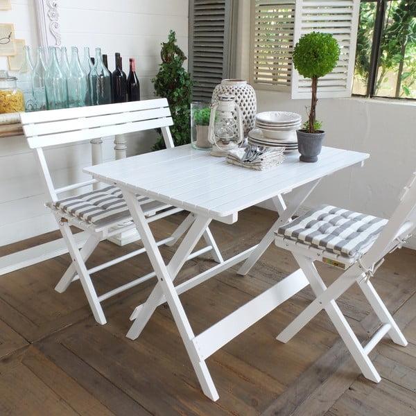 Jídelní stolek Summer Table, 100x70 cm