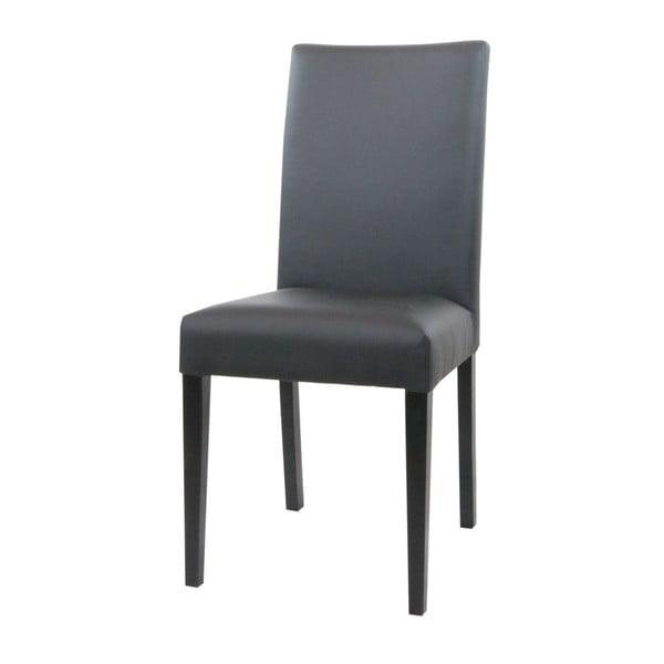 Židle Murano Black
