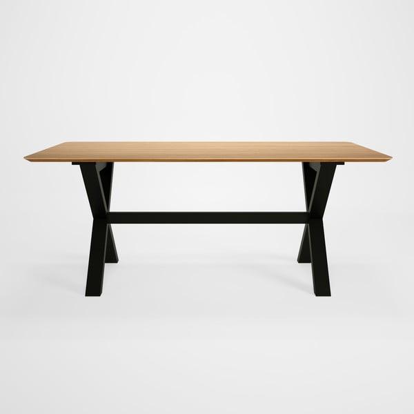 Jedálenský stôl Artemob Concepto, 180×90cm