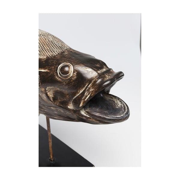 Statuetă decorativă în formă de pește Kare Design Pescado