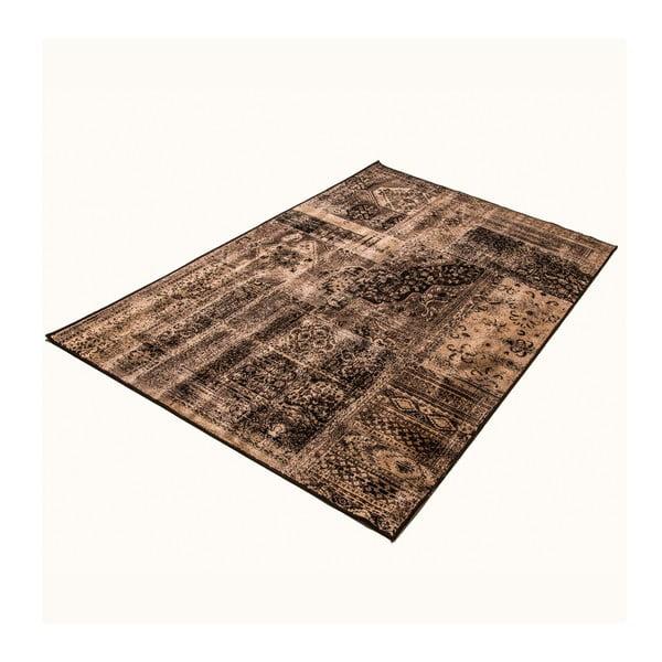 Koberec Vintage Brown, 140x200 cm