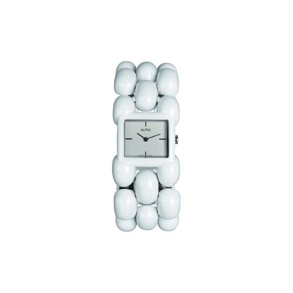 Dámské hodinky Alfex 5681 White/White