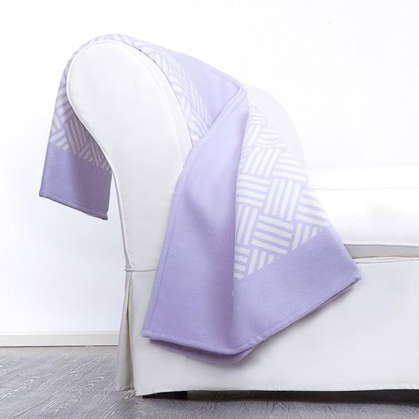 Dětská vlněná deka Lanargent 110x150 cm
