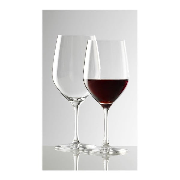 Set 6 sklenic Ultra Red Wine, 450 ml