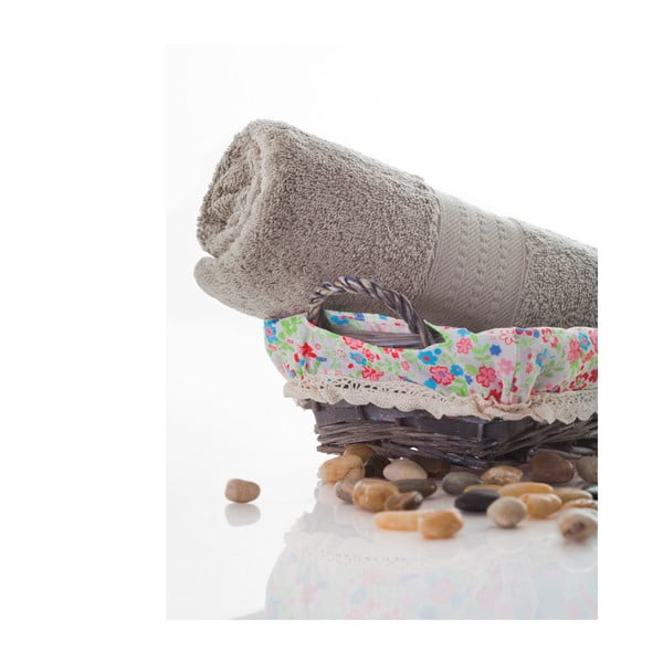 Osuška Stone 1001, 50x90 cm