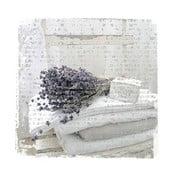Obraz Vůně levandulí, 60x60 cm
