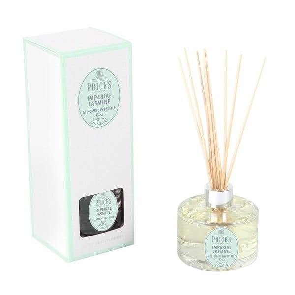 Difuzér Prices Reed Imperial Jasmine, 250 ml