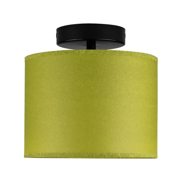 Pistáciově zelené stropní svítidlo Sotto Luce Taiko