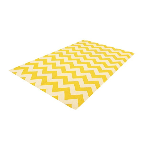 Ručně tkaný koberec Kilim JP 05, 150x230 cm