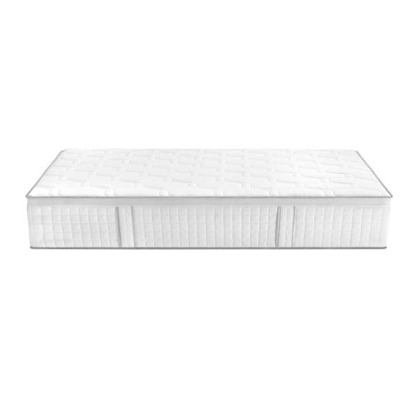 Taštičková matrace s paměťovou pěnou Palaces de France Royal,140 x 200cm