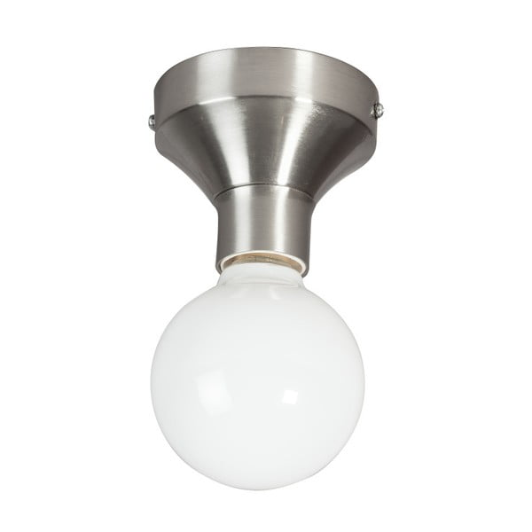 Srebrna lampa sufitowa ETH Tasso