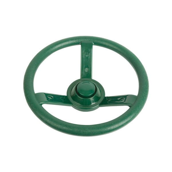 Detský zelený volant Legler Wheel