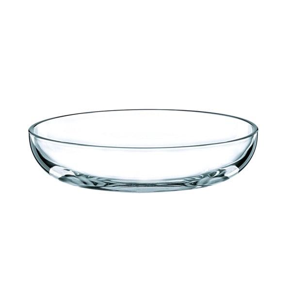 Servírovací tác z křišťálového skla Nachtmann Vivendi A La Carte, ⌀ 16 cm
