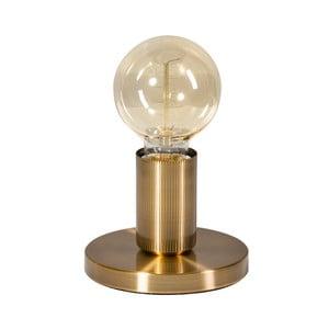 Stolní lampa ETH Base Bronze