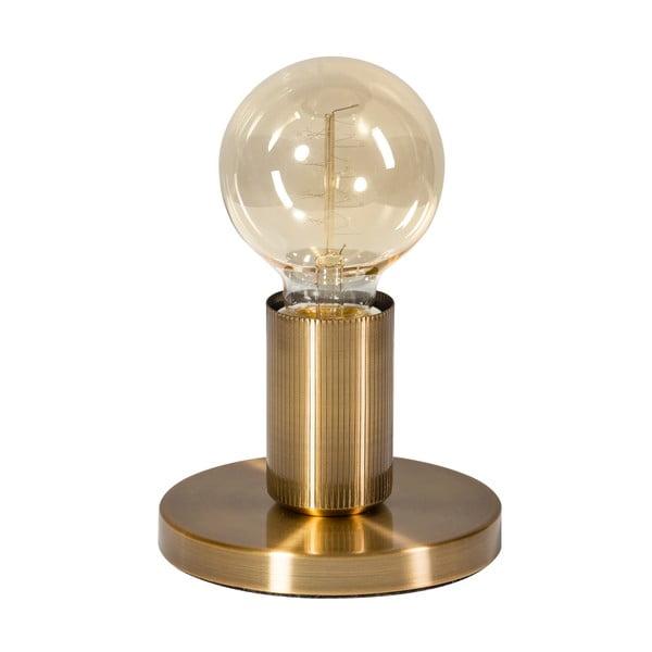 Lampa stołowa ETH Base Bronze